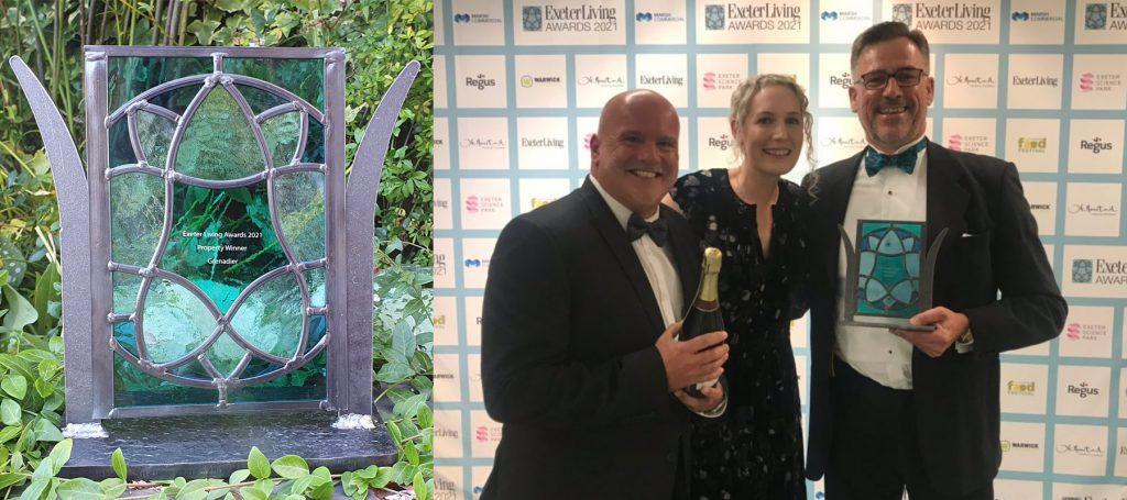 Exeter Living Awards